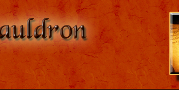 creative cauldron a site for writers