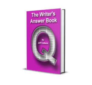 The Writer's Answer Book ebook